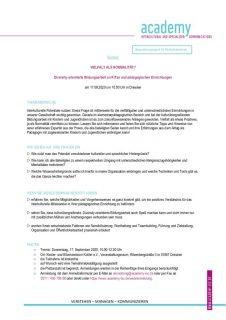 thumbnail of Seminarprogramm VIELFALT LAESST SICH GESTALTEN am 17.09.2020 in Dresden (1)